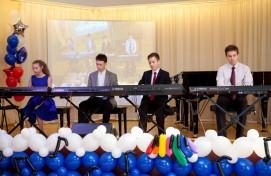 Всероссийский конкурс электромузыкального творчества «Музыка цифр» принимает заявки