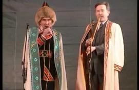Бөгөн халыҡ йырсыһы Абдулла Солтановҡа - 90 йәш