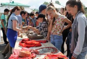 Национальный музей РБ продолжает проект «Национальный музей Республики Башкортостан – детям!»