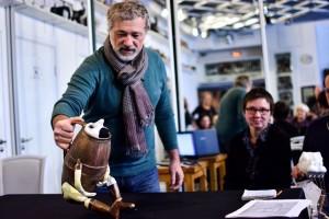 Лаборатория конструкторов и технологов театров кукол СТД РФ принимает заявки