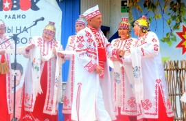 """Festival of Chuvash song and dance """"Salam-2018"""" will be held in Ufa"""