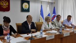 В республике прошло совещание по реализации партпроекта «Культура малой Родины»