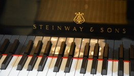 New Steinway&Sons piano has been purchased in the Bashkir State Philharmonic  K.Akhmetov