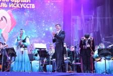 """""""Симфоночь-2018. Посвящение Alma-mater"""""""
