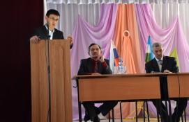 В историко-культурных центрах продолжаются мероприятия, приуроченные к 100-летию образования автономии Башкортостана