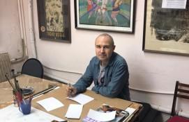 Проект «Любимые художники Башкирии» покорит Северный полюс