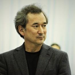 Интервью с педагогом классического танца Алмазбеком Шамыралиевым