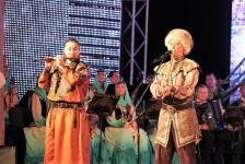 Международный фестиваль этнических духовых инструментов «Музыка, рождённая ветром» - 2017