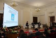 Расширенное заседание коллегии Министерства культуры РБ