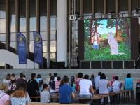 В Республике Башкортостан прошла масштабная акция «Ночь кино-2017»