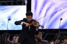 """Фестиваль """"Сердце Евразии - 2019"""": Симфоническая ночь"""