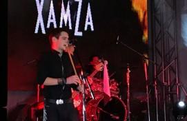 В Уфе впервые состоялся фестиваль башкирского рока «Ural-Batyr»
