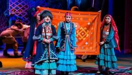 Мостай Кәрим исемендәге Йәштәр театрының Ҡазанда гастролдәре көтөлә