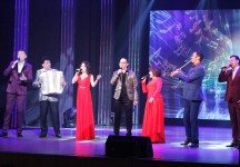 Концерт «Мы вместе!» - совместный проект БГФ им.Х.Ахметова и телеканала «Башкортостан-24»