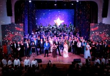 Закрытие 80-го юбилейного сезона Башгосфилармонии