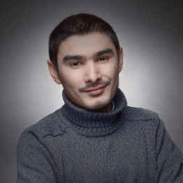 Режиссер Айнур Аскаров из Уфы, с любовью