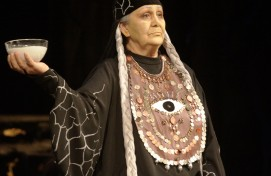 Сегодня празднует юбилей народная артистка Башкортостана Танзиля Хисамова