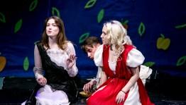 """Объявлен набор в детскую театральную студию """"Апельсин"""" Национального молодёжного театра"""