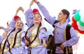 Учалинский колледж искусств и культуры представил концерт ко Дню России