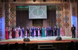 Республиканский конкурс молодых исполнителей татарской песни «Туган тел» подвел итоги