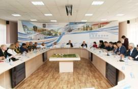 В рамках межрегионального фестиваля «Казачий спас» прошёл круглый стол «История и развитие казачества в Башкортостане»
