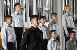 В БГФ им. Х. Ахметова пройдёт дополнительный набор в Капеллу мальчиков