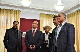 В Уфе открылись Дни болгарской культуры
