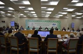 В Уфе состоялся III Евразийский международный гуманитарный форум по вопросам культуры и народного творчества