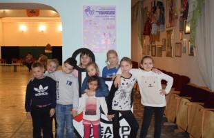 В Театре кукол провели мастер-класс для детей с ограниченными возможностями здоровья