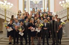 Башкирский театр оперы и балета отмечает 80-летие со дня основания