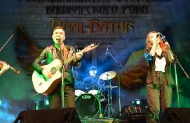 Республиканский фестиваль башкирского рока «Ural-Batуr» вновь собрал рок-музыкантов на одной сцене