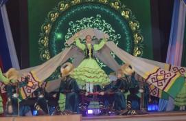 В Кармаскалинском районе состоялся праздничный концерт ко Дню республики