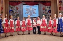 Цветаевский ИКЦ принял участие в фестивале «Мы – Славяне!»