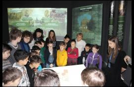 В Уфе обсудили продвижение проекта «Культурный дневник школьника»