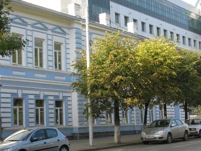Дом-особняк И. Ф. Базилевского