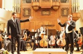 Завершился II Международный музыкальный фестиваль Ильдара Абдразакова