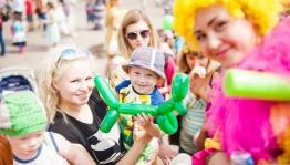 Өфө амфитеатрында «Тантана» фестивале уҙҙы