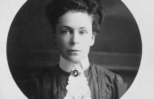 145 лет со дня рождения Марии Елгаштиной – основательницы Башкирского государственного театра кукол