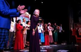 Уфимский ТЮЗ объявляет набор актёров и актрис