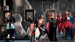 "The Bashkir opera invites on ""Don Juan"" play"