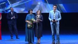«Тамыр» телеканалының «Бирешмә.Премия» проекты «ТЭФИ-Регион» - 2019 конкурсында еңеү яуланы
