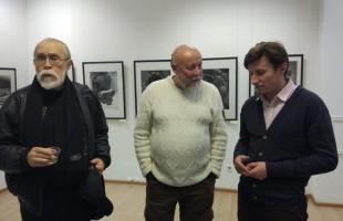 В Москве открылась выставка памяти известного художника Камиля Губайдуллина