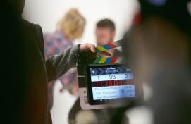 """Киношкола """"MidPoint"""" приглашает на мастер-класс по операторскому искусству и монтажу"""