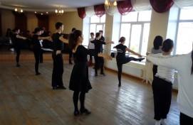 В Сибае прошёл семинар для преподавателей и руководителей хореографических коллективов Башкортостана