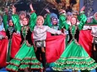 """В Уфе в рамках марафона """"Страницы истории"""" состоялась презентация Бурзянского района"""