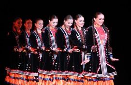 На I Международном фестивале тюркского кино Башкортостан представит фильм «Етегэн»