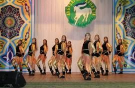 "Republican Folklore Festival ""Akbuzatta Kunakta"" determined the winners"