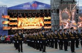 Өфөлә премьера үтте – «Евразия йөрәге» фестивале барышында «Беренсе бал» уҙҙы