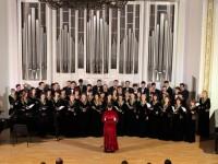 Башгосфилармония закрыла 79-й сезон концертом-посвящением Георгию Свиридову