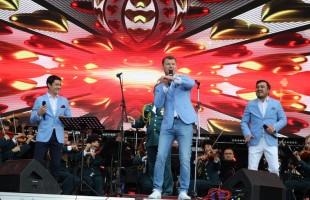 Өфөлә  «Евразия йөрәге» халыҡ-ара сәнғәт фестивале тамамланды